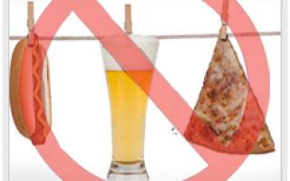 Узнайте какие продукты способны навредить вашей печени!