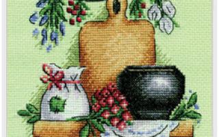 Лекарственные травы и растения в русском целительстве