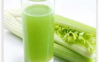 Пейте натуральные соки из зелени! 5 простых рецептов!