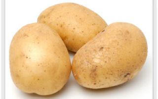 Лечимся…Картошкой!