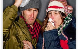 Узнайте 7 страшных болезней осени и простые способы, их избежать!