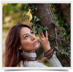 Лечение-деревьями