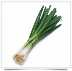 Зеленый-лук