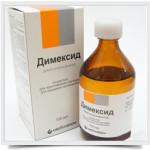 Димексид-применение1