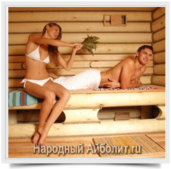 Польза-бани